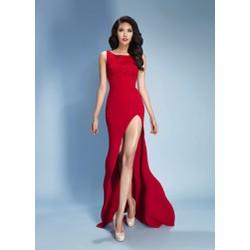 Đầm dạ hội body sang trọng