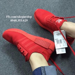 Giày sneaker NMD Red