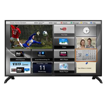 Nên mua Smart Tivi Panasonic 49 inch TH ở Điện Máy Gia Khang-HCM