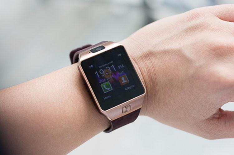 đồng hồ thông minh, đồng hồ cảm ứng có sim, đồng hồ trẻ em 4