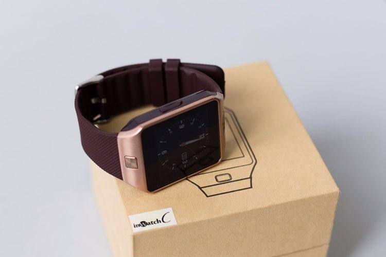đồng hồ thông minh, đồng hồ cảm ứng có sim, đồng hồ trẻ em 5