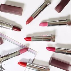 Son Maybelline Creamy Matte Lip Color Sensational