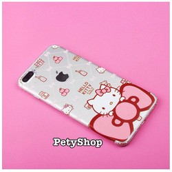 Miếng dán Kitty full iPhone 6 6S 6Plus 7Plus