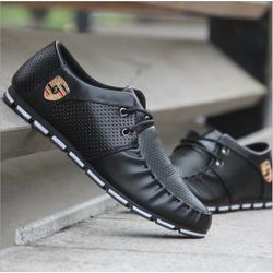Giày lười nam thời trang GN142