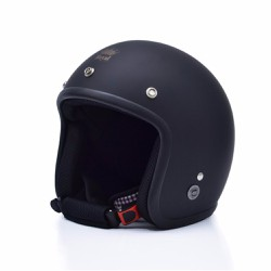 Mũ bảo hiểm Royal M20 đen nhám