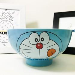 Tô sứ Doraemon cỡ lớn