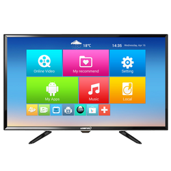 SMART TIVI ASANZO 32 INCH 32S900MT2, HD READY, ANDROID