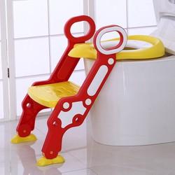 Thang ghế đi vệ sinh cho bé yêu