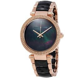 Đồng hồ đeo tay nữ thời trang MK6414