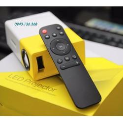 Máy chiếu mini full HD 1080p