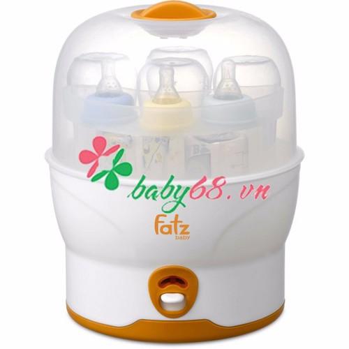 Máy tiệt trùng bình Fatzbaby FB4019SL