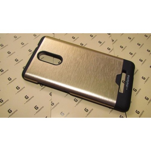 Ốp lưng Xiaomi Redmi Note 3 hiệu Motomo tản nhiệt cao cấp