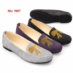 giày búp bê 7007-1