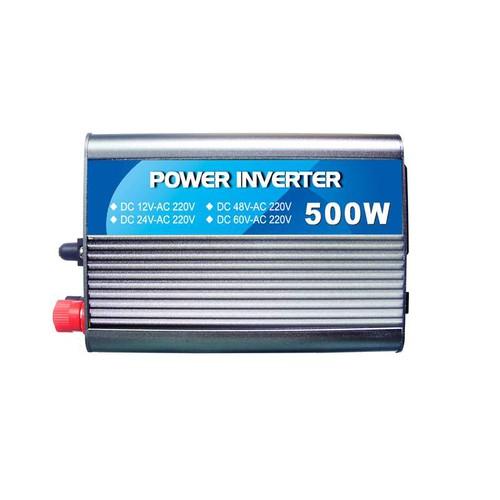 INVERTER  KÍCH ĐIỆN 48VDC SANG 220VAC MEIND 500W 800VA-MI