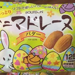 Bánh quy Tsum Tsum 3
