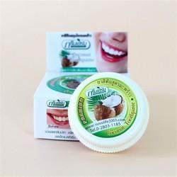 Kem làm trắng răng Thái Lan
