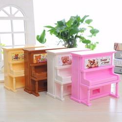 Hộp nhạc đàn piano