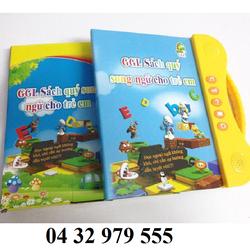 Sách song ngữ Anh Việt
