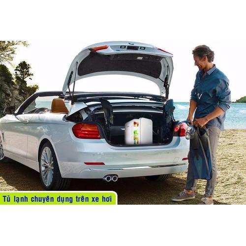 Tủ lạnh mini trên ô tô 10L - 4338341 , 5973792 , 15_5973792 , 1800000 , Tu-lanh-mini-tren-o-to-10L-15_5973792 , sendo.vn , Tủ lạnh mini trên ô tô 10L