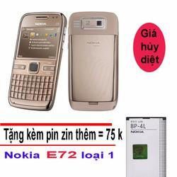 NOKIA E72 NOKIA E72