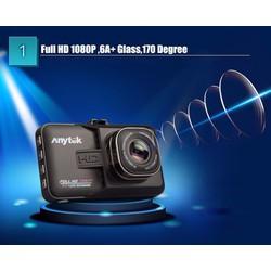Camera hành trình A98 Full HD