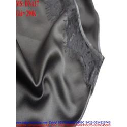 Đầm ngủ 2 dây ren quyến rũ kiểu tà bầu dễ thương DNA17