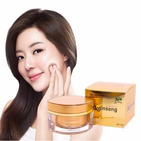 Kem dưỡng da SMARTCOS® SKginseng cream - HVQY11