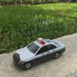 Xe mô hình Tomica cảnh sát