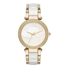 Đồng hồ đeo tay nữ thời trang MK6400