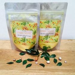 Tinh Bột Nghệ Nguyên Chất - Curcumin powder
