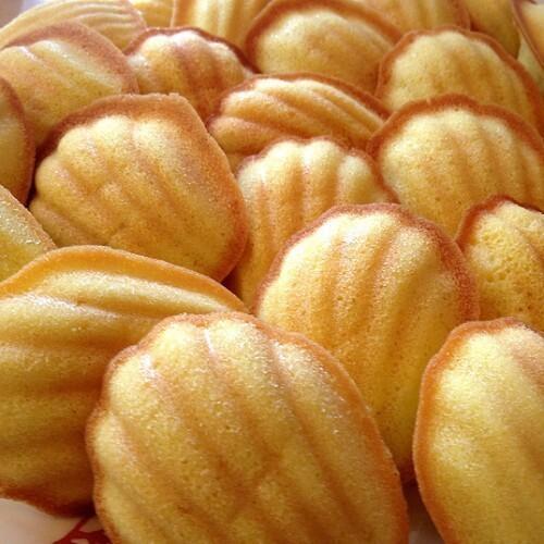 Khuôn nướng bánh vỏ sò chống dính cao cấp hàng nhập khẩu Mỹ