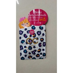 Cathy Doll CC Cream Speed White 6g