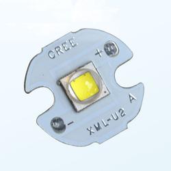 Bóng led đèn pin siêu sáng CREE XM-L2 10W