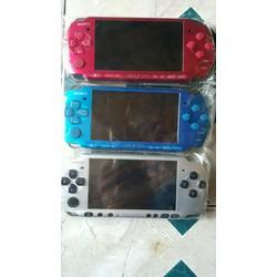 Máy game PSP 3000 tặng thẻ nhớ 16GB full game yêu cầu