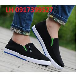 Giày lười giày mọi nam thời trang Hàn Quốc L12T3A