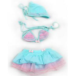 bikini voan cực xinh