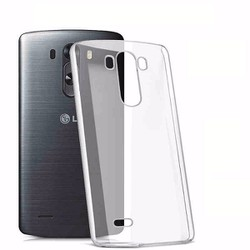 Ốp lưng silicon LG G4 Dẻo trong suốt