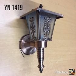 Đèn tường trang trí ban công 1419