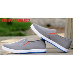 Giày thể thao - giày lười - giày mọi nam thời trang Hàn Quốc L12T3B