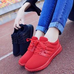 giày thể thao đế rẻo đi êm chân , mẫu mới các nàng ơi
