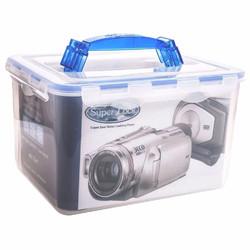 Hộp nhựa đựng máy ảnh Superlock 8400ml