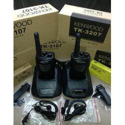 BỘ ĐÀM KENWOOD JK-3207 PLUS -N166
