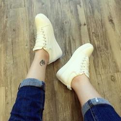 Giày đế độn hàng chuẩn