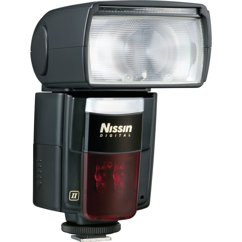 Đèn Flash Nissin Di866 Mark II For Nikon 1