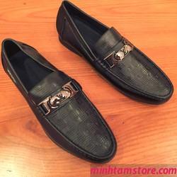Giày mọi da nam thời trang MT3002