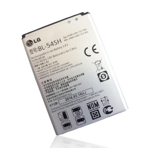 Pin LG Magna H502F BL-54SH dung lượng 2540mAh Zin - 4339102 , 5977959 , 15_5977959 , 200000 , Pin-LG-Magna-H502F-BL-54SH-dung-luong-2540mAh-Zin-15_5977959 , sendo.vn , Pin LG Magna H502F BL-54SH dung lượng 2540mAh Zin