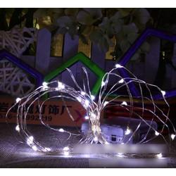 Đèn Led trang trí dùng pin