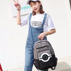 balo nữ vải đi học giá rẻ thời trang bl269 winwinshop88