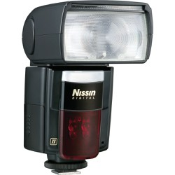 Đèn Flash Nissin Di866 Mark II For Nikon