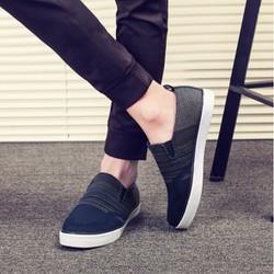 Giày lười vải cho học sinh - GN8176